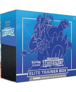Sword & Shield Battle Styles Elite Trainer Box