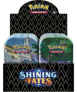 Pokémon  Shining Fates Mini Tin