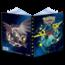 Ultra Pro Pokemon - Shining Fates Verzamelmap 4-Pocket