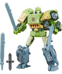 Transformers Generations WFC Voyager  Springer