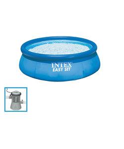 Intex Easy Set zwembad 305x76 cm met filterpomp