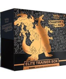Pokémon Champion's Path Elite Trainer Box