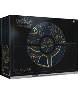 Pokemon Sword & Shield Elite Trainer Box Plus