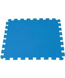 Comfortpool - Zwembad isolatie ondergrond / looppad XL - 60cm x 60cm - 5 tegels