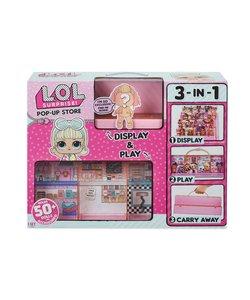 L.O.L. Surprise Pop-Up Store