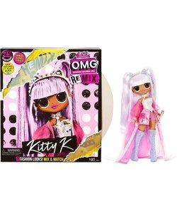 Remix OMG Kitty K - Modepop