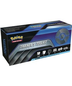 Trainers Toolkit 2021