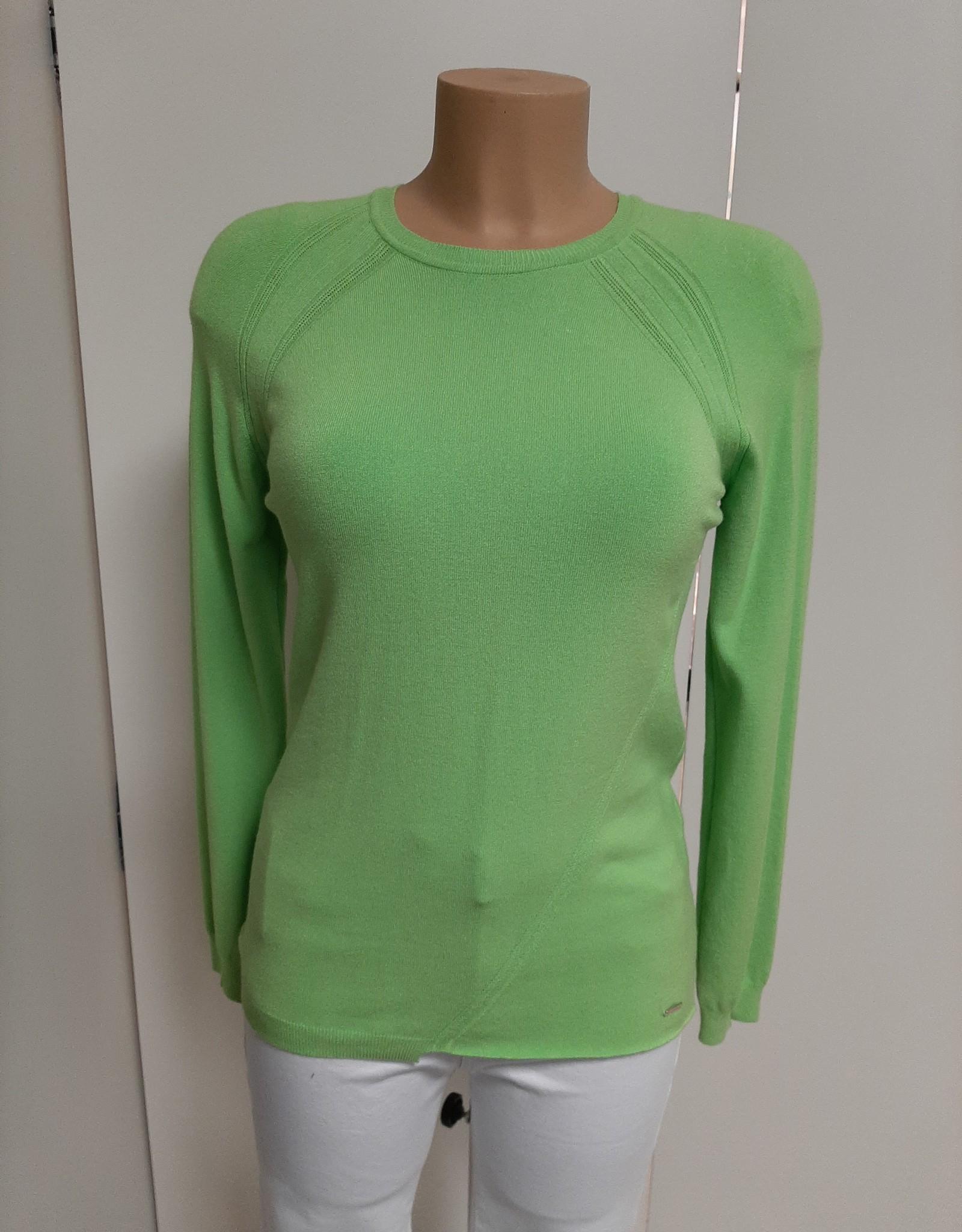 Kris Fashion Pull 521149 Kiwi