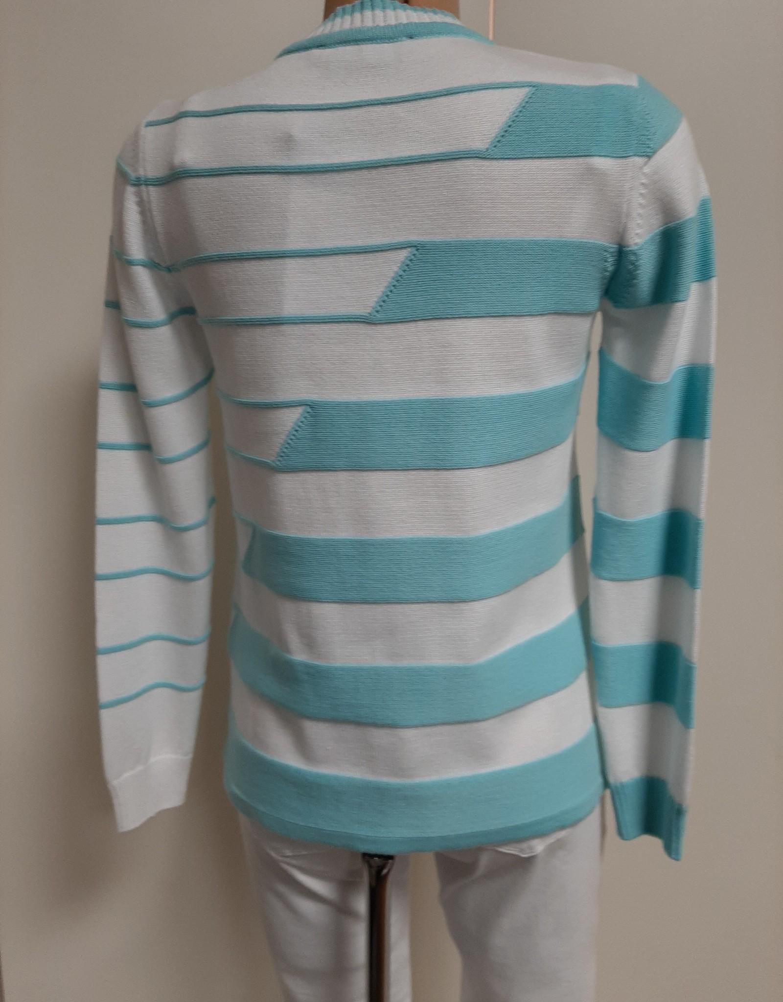 Kris Fashion Pull 521140 turquoise