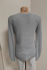 Kris Fashion Pull 521144 Zilver