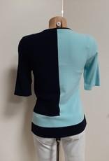 Kris Fashion Pull 521151 turquoise