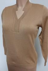 Kris Fashion Pull 681026 Camel