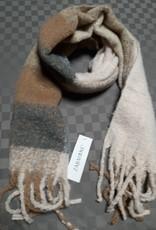 Zabaione Lange warme sjaal