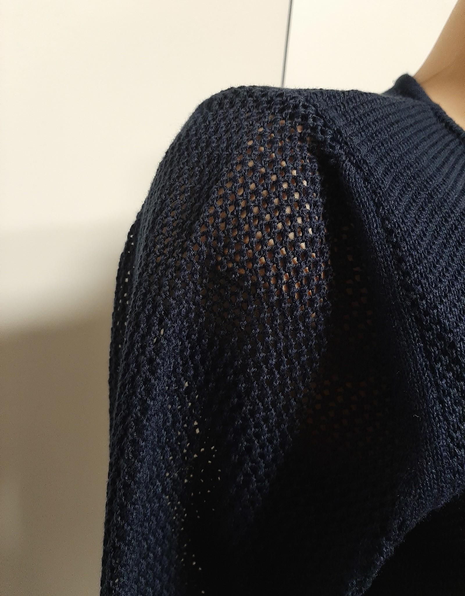 Kris Fashion Gilet 721134 Navy