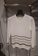Kris Fashion Pull 721119 Wit