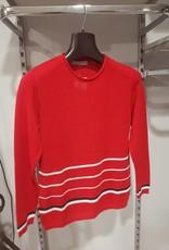 Kris Fashion Pull 721119 Rood