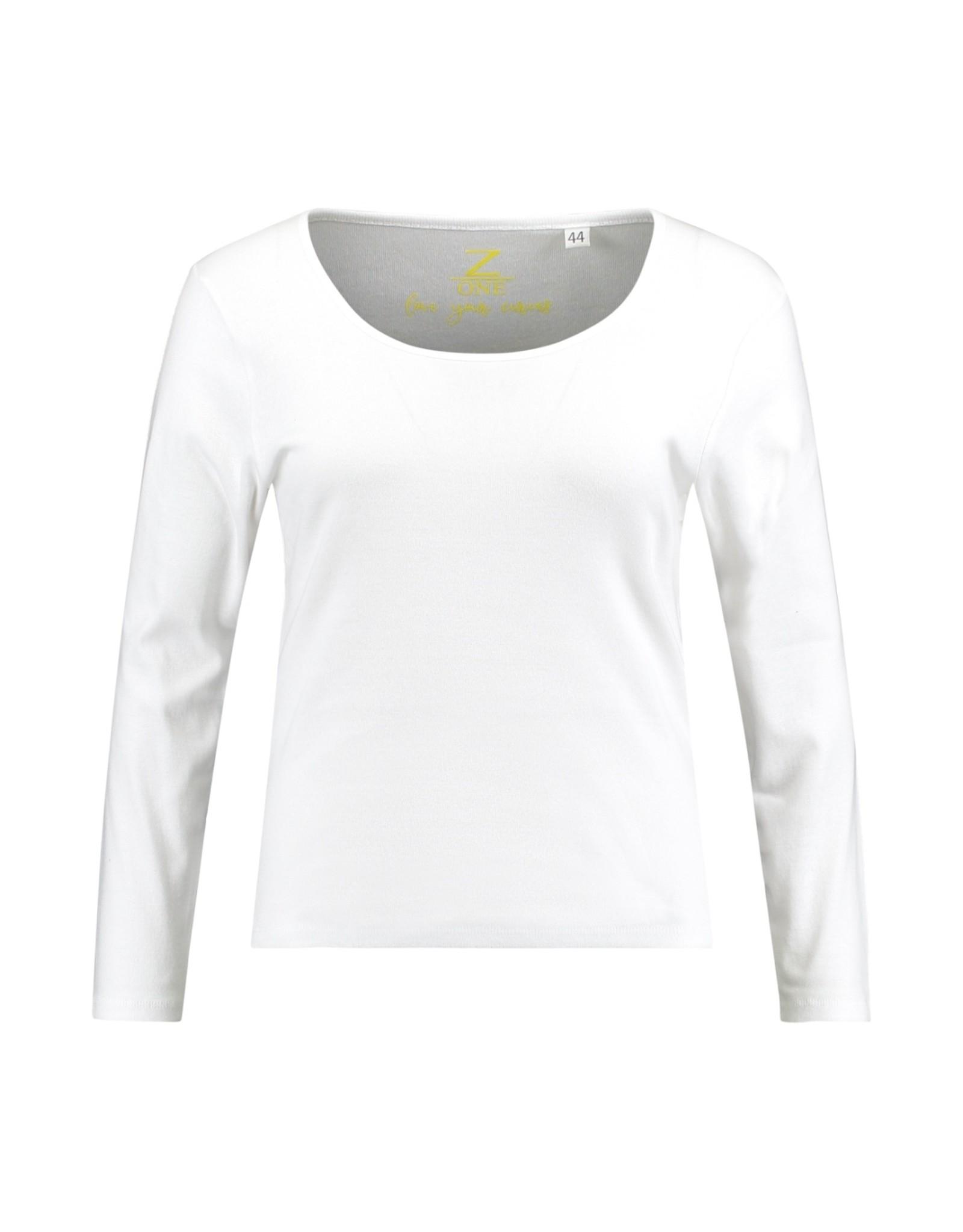 Z-ONE T-shirt Donna Z1 White