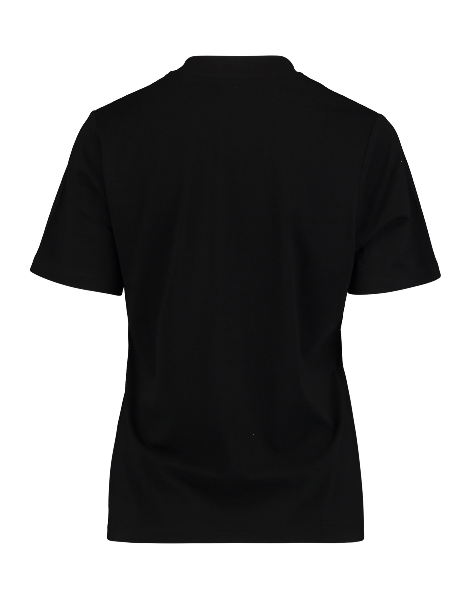 Zabaione T-shirt Ricky Black