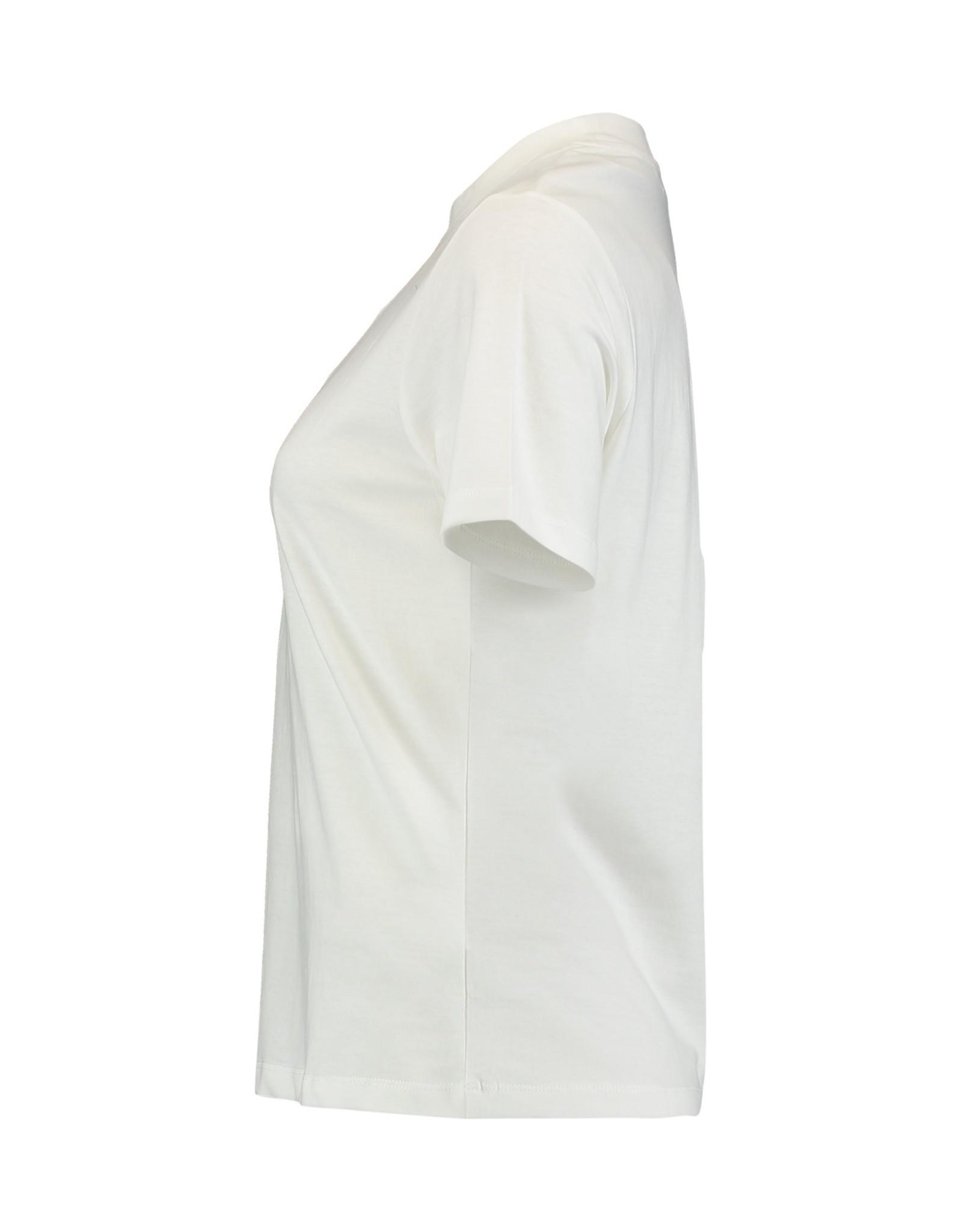 Zabaione T-shirt Ricky Offwhite
