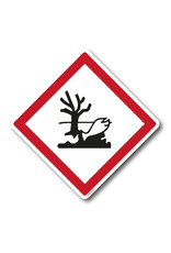 safety-signs.nl Pictogram - GHS09 - Milieu