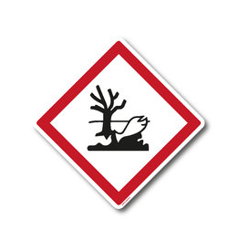 safety-signs.nl GHS09 - Milieu