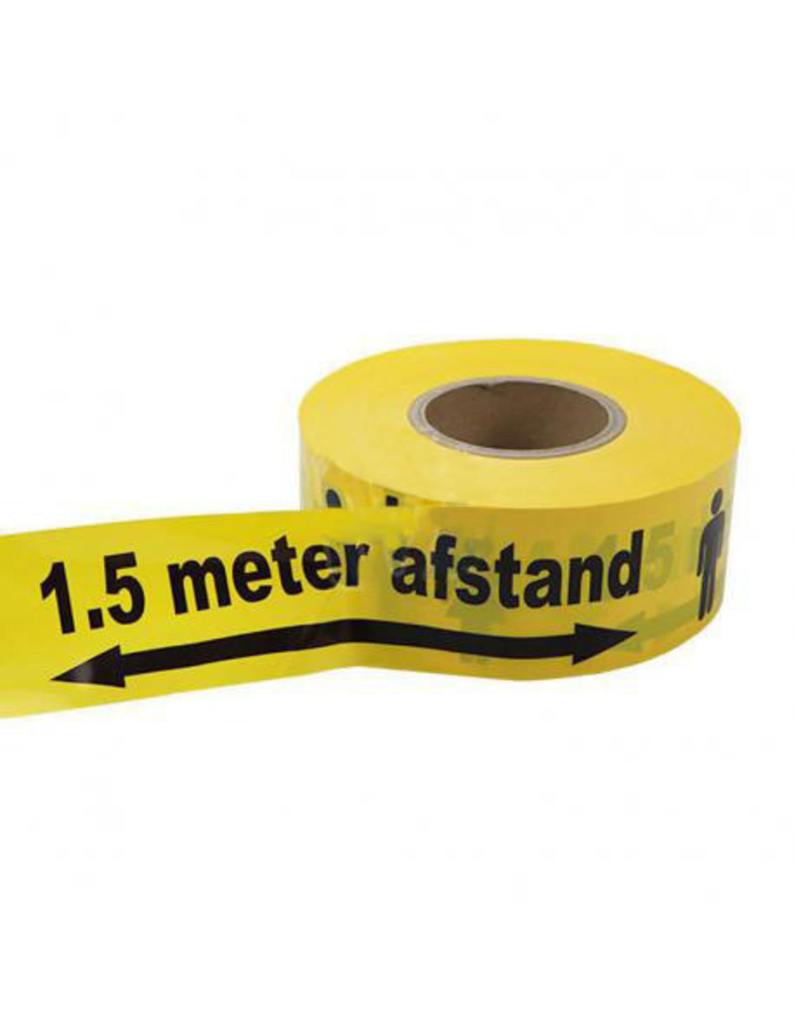 BrouwerSign Lint - 1,5 meter afstand