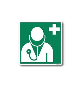 BrouwerSign E009 - Dokter