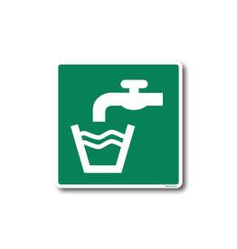 BrouwerSign E015- Drinkwater