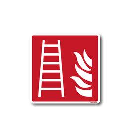 BrouwerSign F003 - Ladder