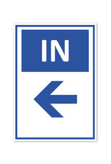 Sticker - IN - Trefpunt links