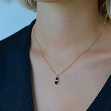 Diamanti per tutti Dark Secret Necklace