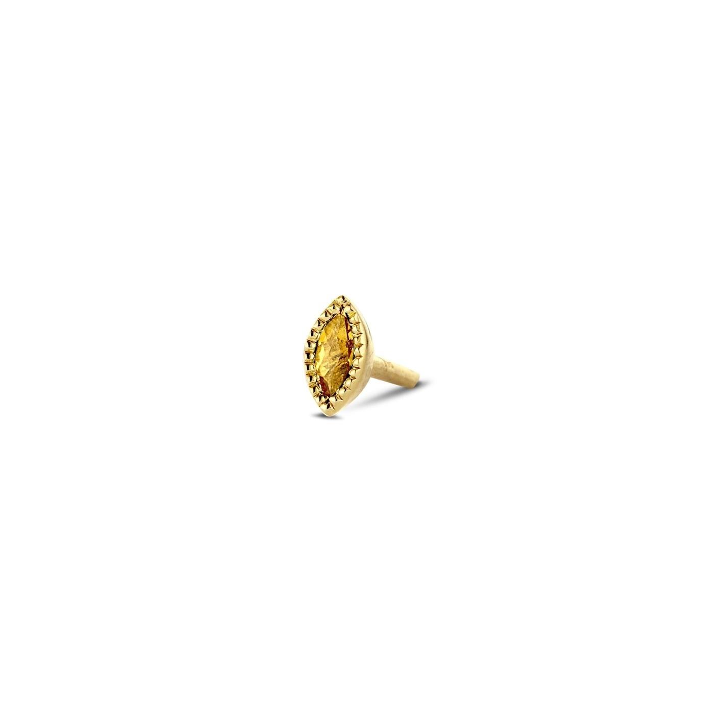 Diamanti per tutti Diamanti per tutti - Marigold Earring (enkel)