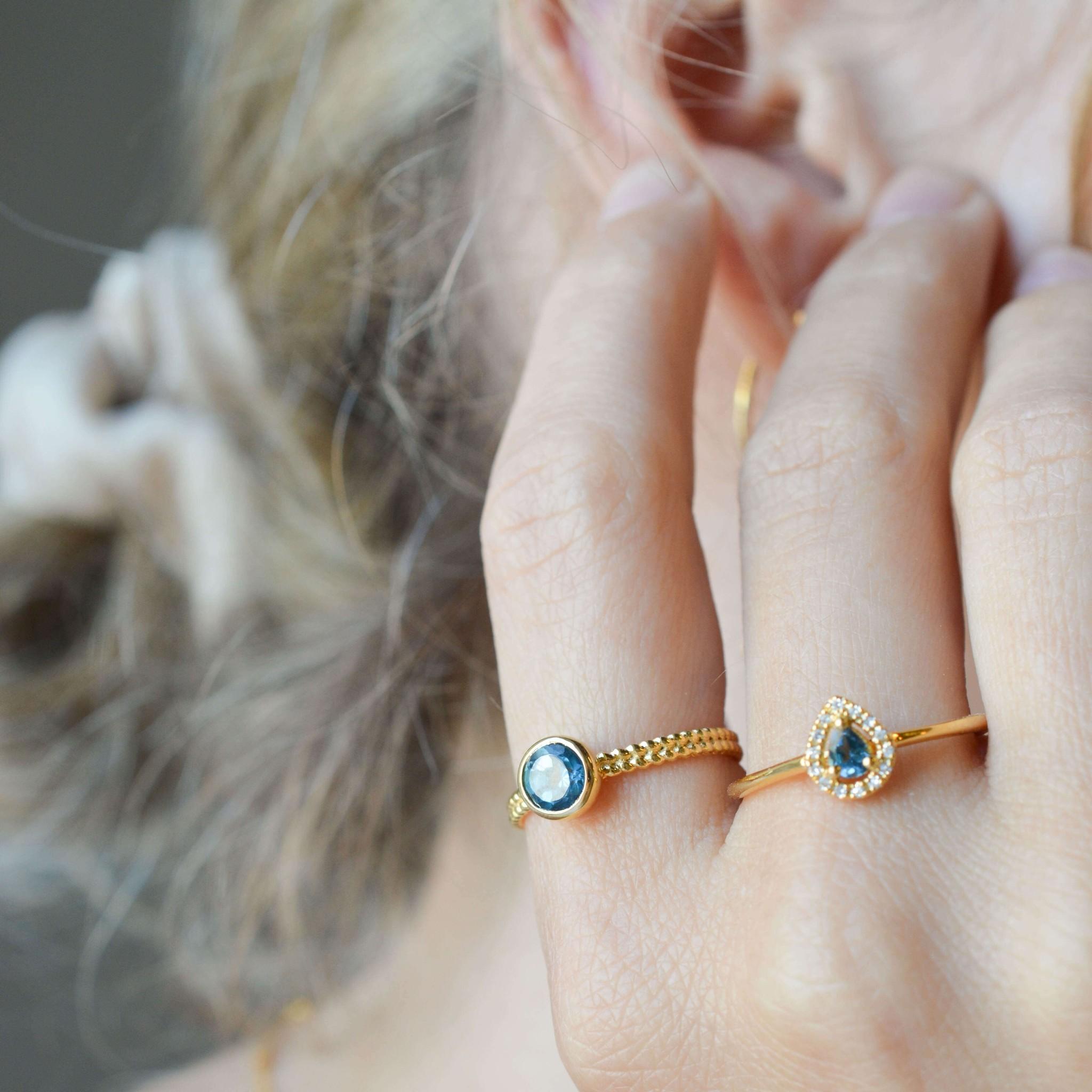 Diamanti per tutti Diamanti per tutti - Aurora Ring