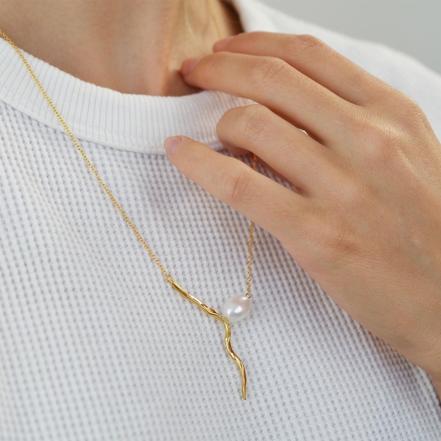 Diamanti per tutti Diamanti per tutti - Marilyn Necklace