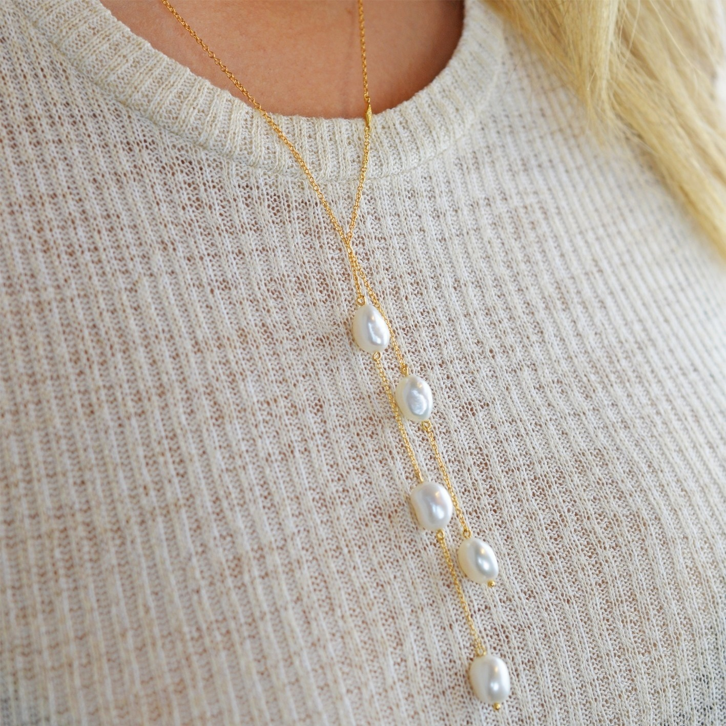 Diamanti per tutti Diamanti per tutti - Elizabeth Necklace