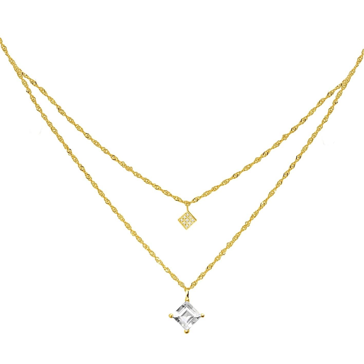 Diamanti per tutti Diamanti per tutti - Evermore Necklace