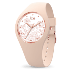 Ice Watch ICE flower - Spring nude - Small - 3H