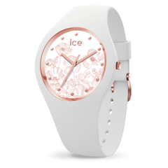 Ice Watch ICE flower - Spring white Medium