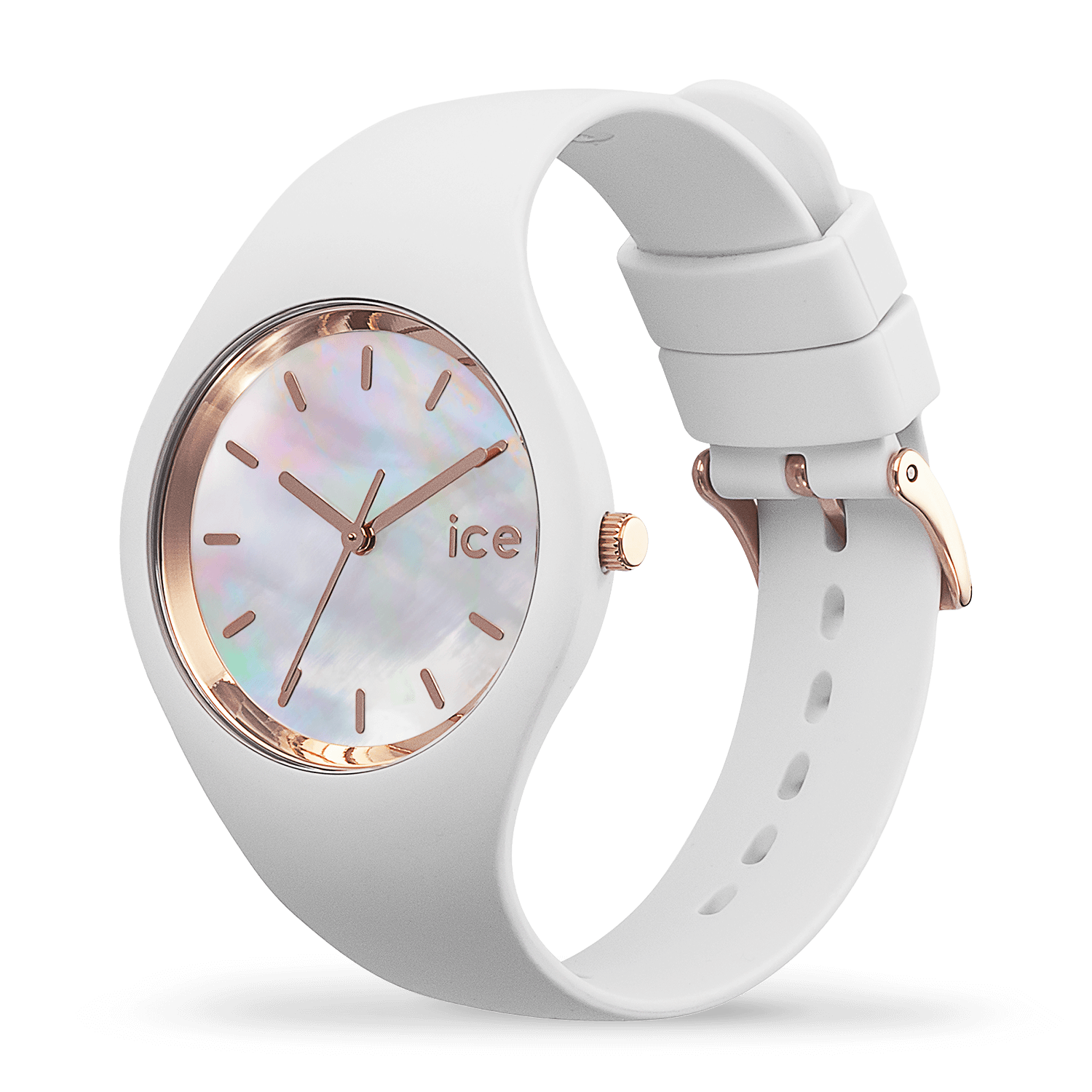 Ice Watch ICE pearl - White