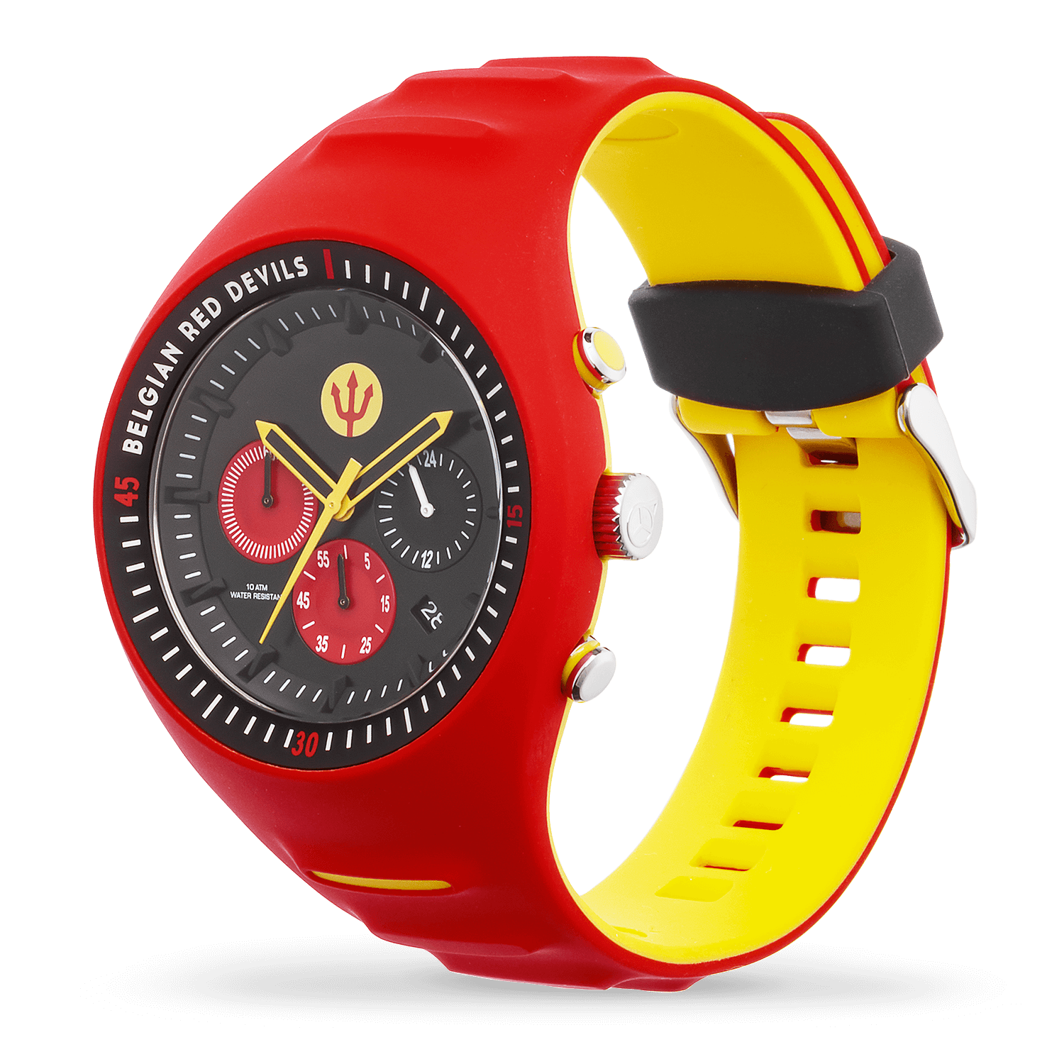 Ice Watch Red Devils - P. Leclercq - Red
