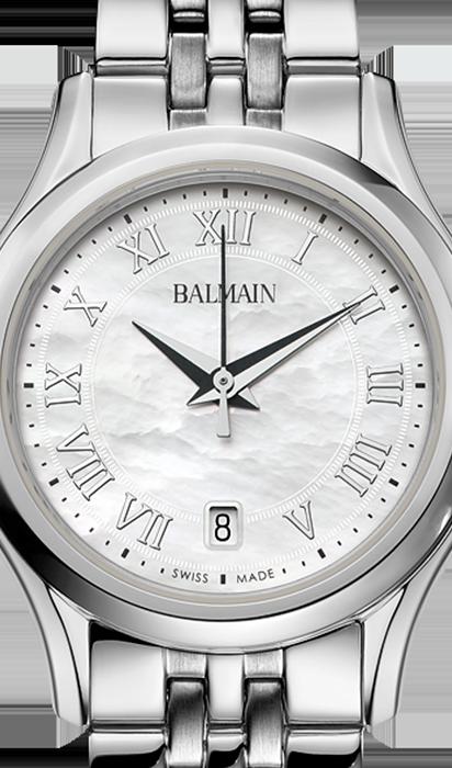 Balmain Beleganza Lady II