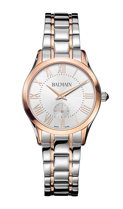 Balmain Classic R Lady Small Second