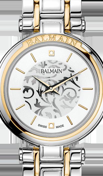 Balmain Haute Elegance Mini