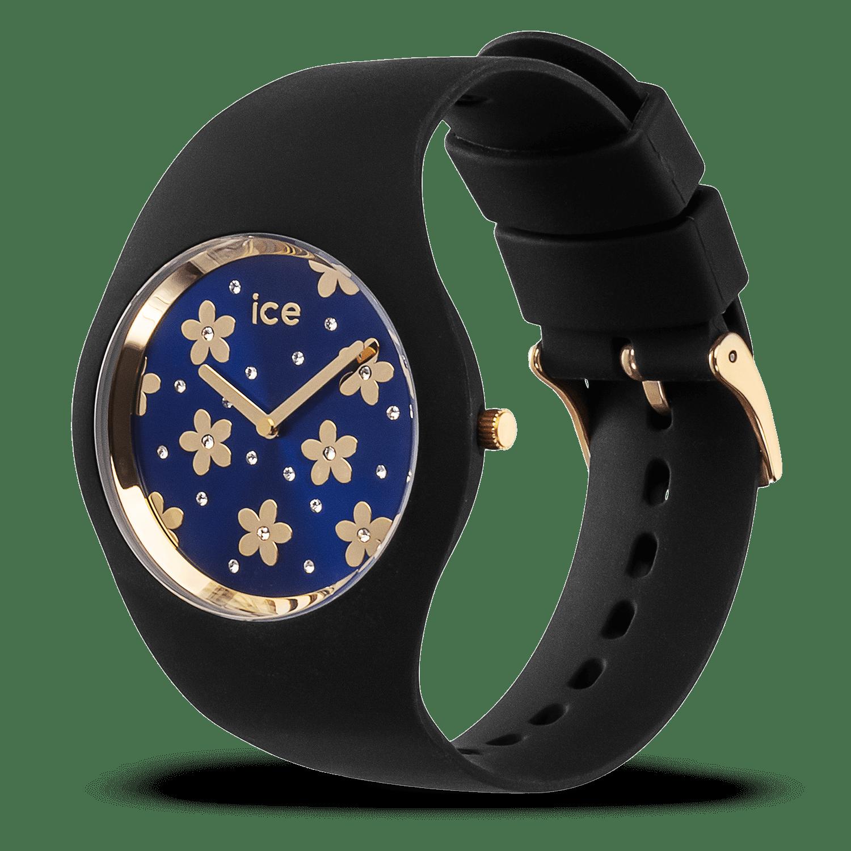 Ice Watch ICE flowerPrecious deep blue Medium