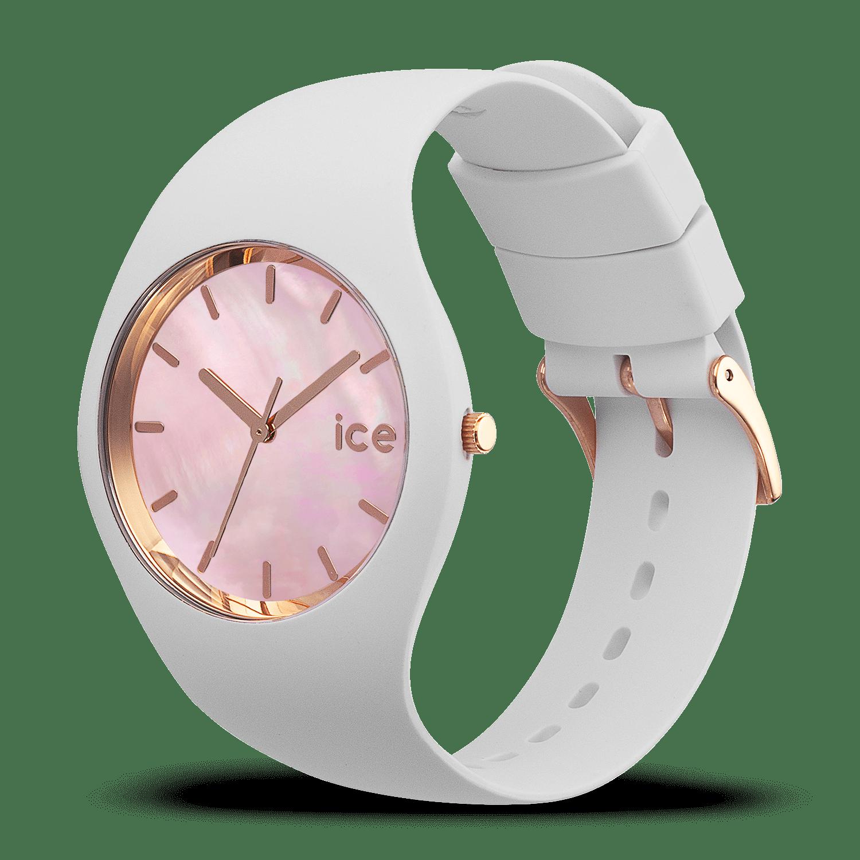 Ice Watch ICE pearlWhite pink Medium