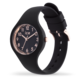 Ice Watch ICE glamBlack Rose-Gold - Numbers extra small