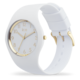 Ice Watch ICE glamWhite Gold - Numbers small