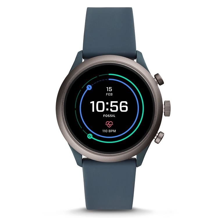 Fossil Fossil smartwatch