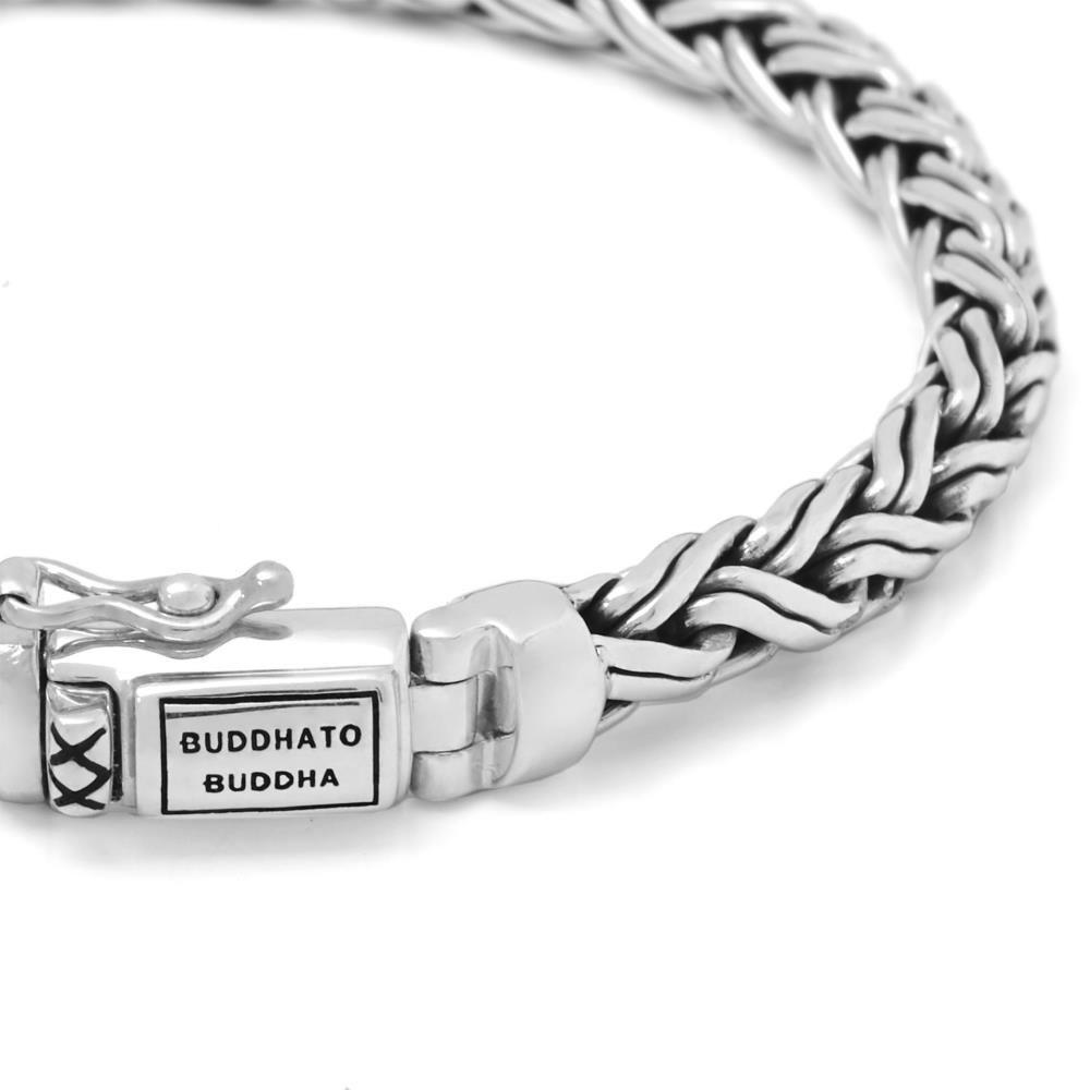 Bhuddha To Buddha Armband Katja XS