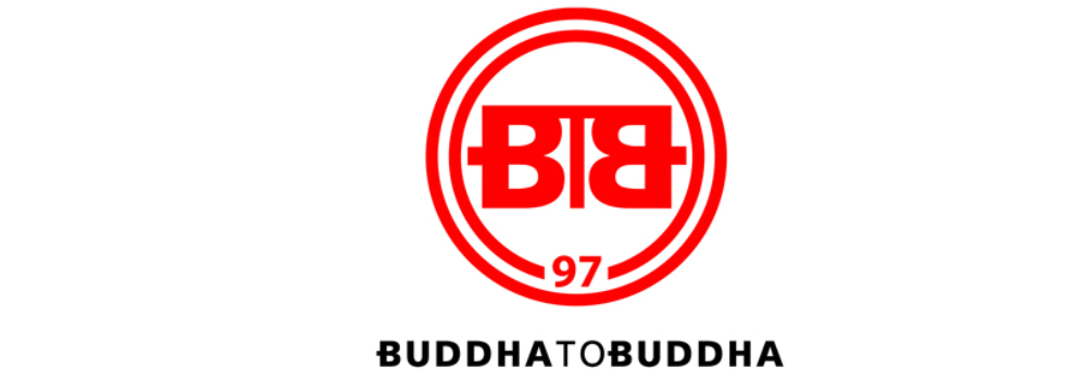 Bhuddha To Buddha